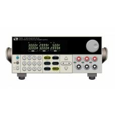 IT6302Трехканальный источник питания постоянного тока